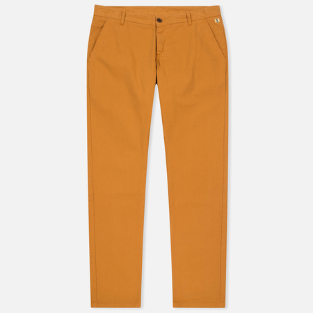 Мужские брюки Armor-Lux Chino Heritage Cotton Dark Yellow