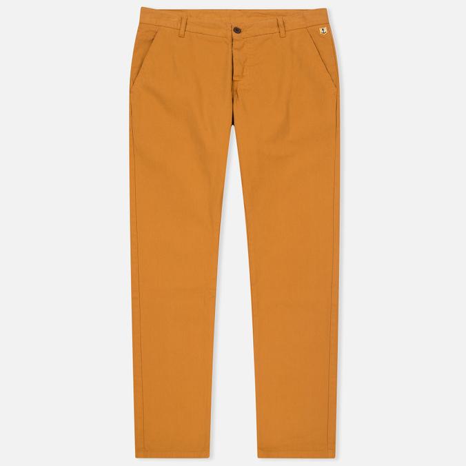 Мужские брюки Armor-Lux Chino Heritage Cotton Dark Yellow