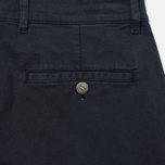 Мужские брюки Armor-Lux Heritage Chino Dark Grey фото- 3
