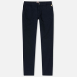 Armor-Lux Heritage Chino Men's Trousers Rich Navy photo- 0