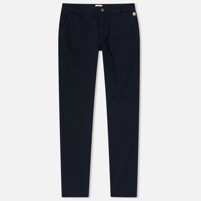 Armor-Lux Heritage Chino Men's Trousers Rich Navy