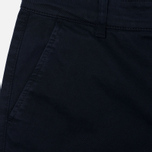 Armor-Lux Heritage Chino Men's Trousers Rich Navy photo- 2