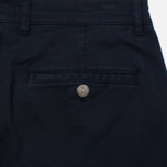 Armor-Lux Heritage Chino Men's Trousers Rich Navy photo- 3