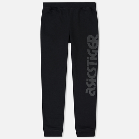 Мужские брюки ASICS BL Sweat Performance Black/Performance Black