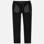 Мужские брюки ASICS Premium Knit Black фото- 0