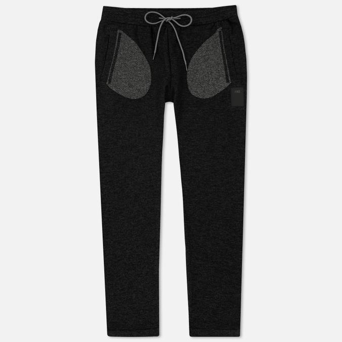 Мужские брюки ASICS Premium Knit Black