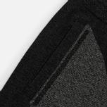 Мужские брюки ASICS Premium Knit Black фото- 2
