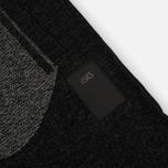Мужские брюки ASICS Premium Knit Black фото- 3
