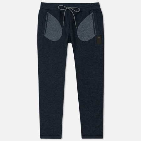 Мужские брюки ASICS Premium Knit Navy