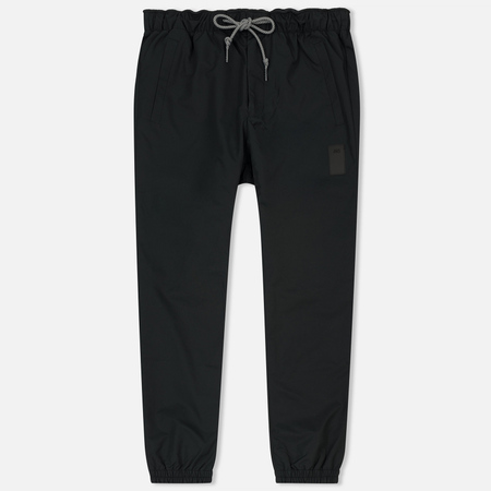 Мужские брюки ASICS Track Black/Black