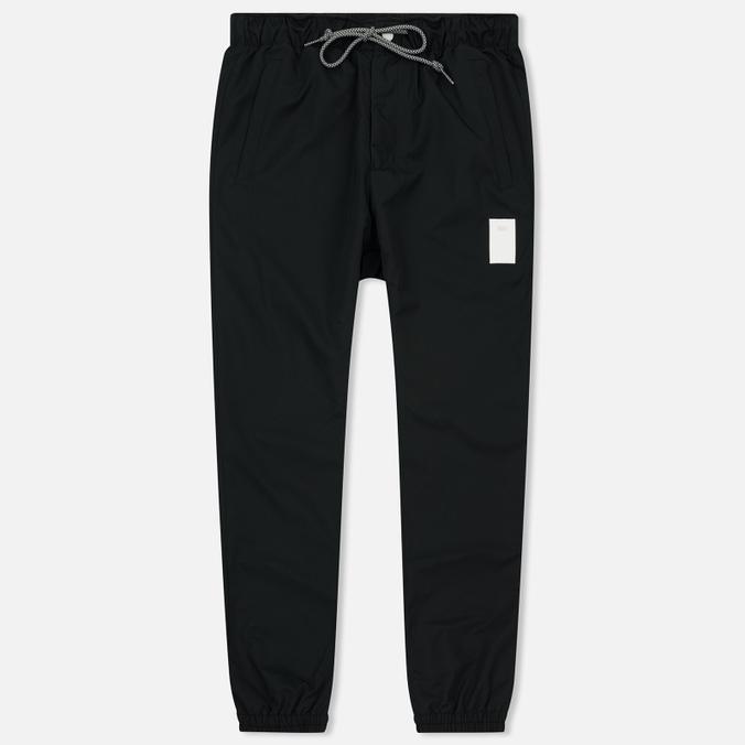 Мужские брюки ASICS Track Black/White