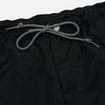 Мужские брюки ASICS Track Black/White фото- 2