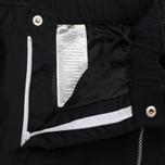 Мужские брюки ASICS Track Black/White фото- 1