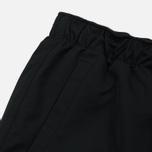Мужские брюки ASICS Track Black/White фото- 3