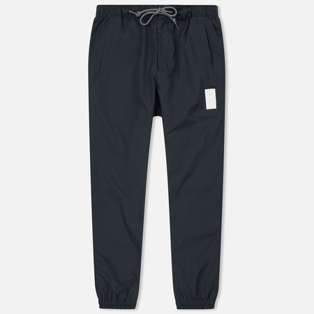 Мужские брюки ASICS Track Navy/White