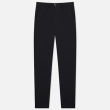 Мужские брюки Barbour Neuston Essential Chino Navy фото- 0