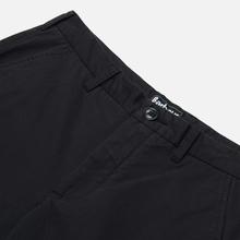 Мужские брюки Barbour Neuston Essential Chino Navy фото- 1