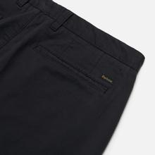 Мужские брюки Barbour Neuston Essential Chino Navy фото- 2