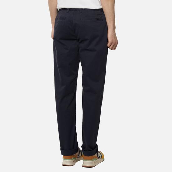 Мужские брюки Barbour Neuston Essential Chino Navy