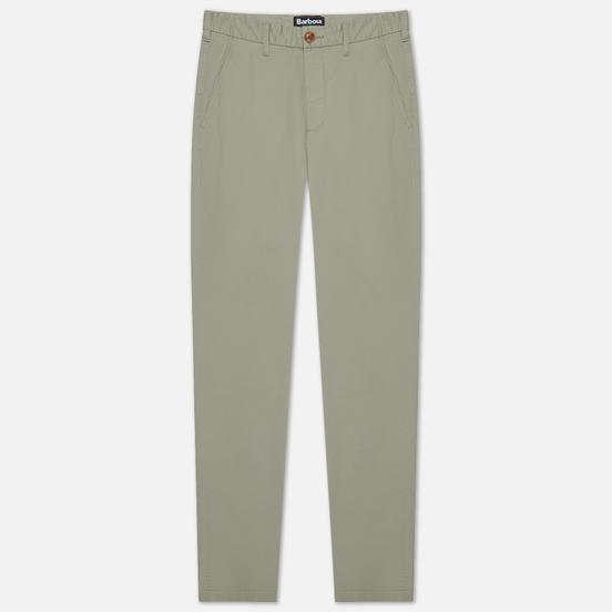 Мужские брюки Barbour Neuston Essential Chino Stone