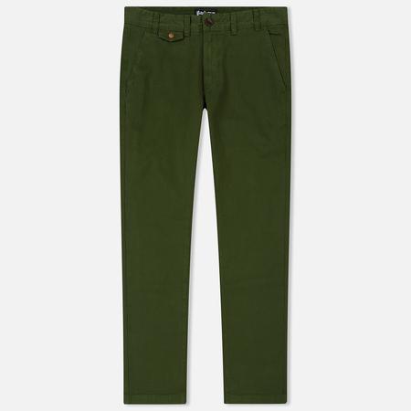 Мужские брюки Barbour Neuston Twill Burnt Olive