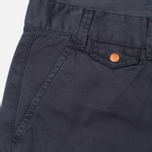 Мужские брюки Barbour Neuston Twill Dark Grey фото- 1