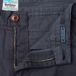 Мужские брюки Barbour Neuston Twill Dark Grey фото- 2
