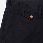 Мужские брюки Barbour Neuston Twill Navy фото- 2
