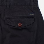 Мужские брюки Barbour Neuston Twill Navy фото- 3