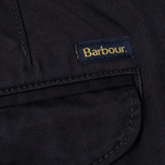 Мужские брюки Barbour Neuston Twill Navy фото- 4