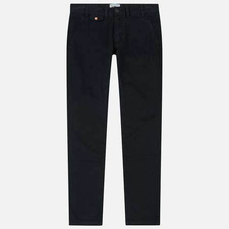 Мужские брюки Barbour Neuston Twill New Black
