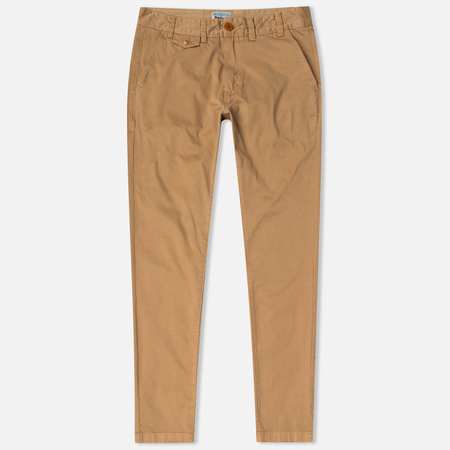 Мужские брюки Barbour Neuston Twill Sand