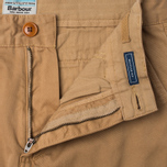 Мужские брюки Barbour Neuston Twill Sand фото- 1