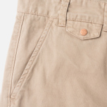 Мужские брюки Barbour Neuston Twill Stone фото- 1