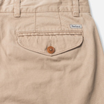 Мужские брюки Barbour Neuston Twill Stone фото- 2