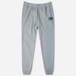 Мужские брюки Billionaire Boys Club Basic Sweat Grey фото- 0