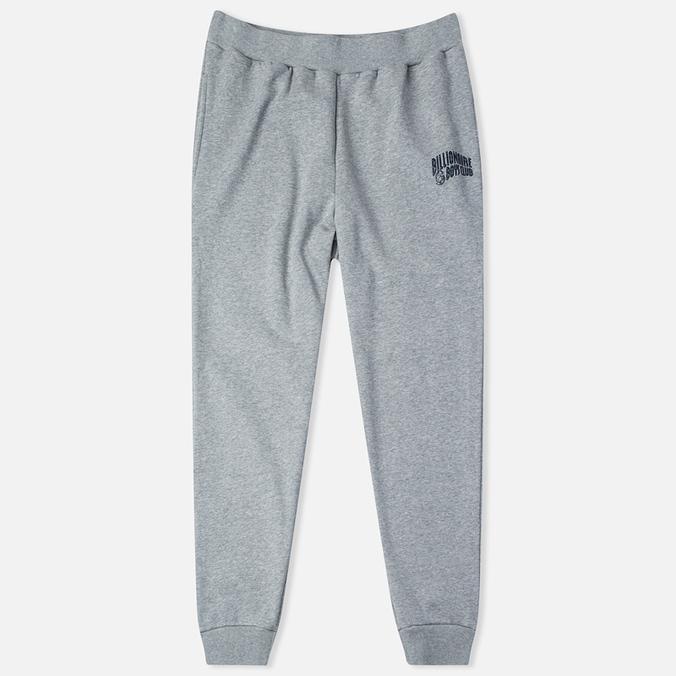 Мужские брюки Billionaire Boys Club Basic Sweat Grey