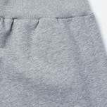 Мужские брюки Billionaire Boys Club Basic Sweat Grey фото- 3