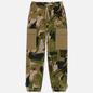Мужские брюки Billionaire Boys Club Camo Cargo Khaki Print фото - 0