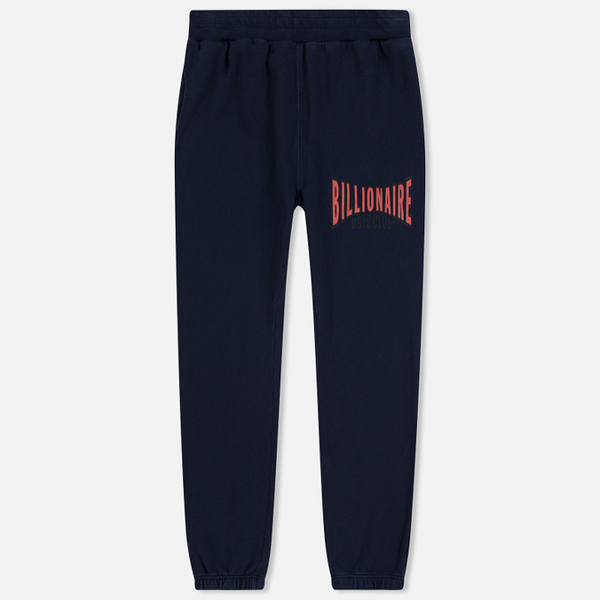 Мужские брюки Billionaire Boys Club Racing Logo Blue