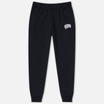 Мужские брюки Billionaire Boys Club Small Arch Logo Black фото- 0