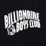Мужские брюки Billionaire Boys Club Small Arch Logo Black фото- 2