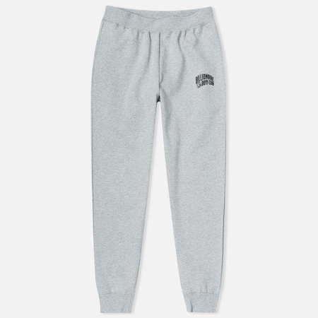Мужские брюки Billionaire Boys Club Small Arch Logo Heather Grey