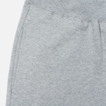 Мужские брюки Billionaire Boys Club Small Arch Logo Heather Grey фото- 1