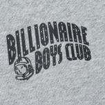 Мужские брюки Billionaire Boys Club Small Arch Logo Heather Grey фото- 2