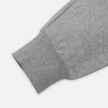 Мужские брюки Billionaire Boys Club Small Arch Logo Heather Grey/Black фото- 2