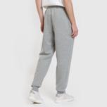 Мужские брюки Billionaire Boys Club Small Arch Logo Heather Grey/Black фото- 4