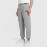 Мужские брюки Billionaire Boys Club Small Arch Logo Heather Grey/Black фото- 3
