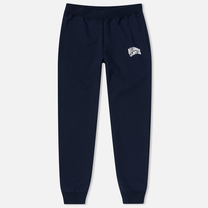 Мужские брюки Billionaire Boys Club Small Arch Logo Navy
