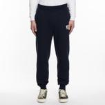 Мужские брюки Billionaire Boys Club Small Arch Logo Navy/White фото- 3